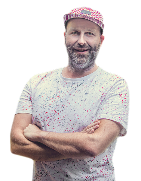 Reimar Kosack WordPress Coach und Berater aus Düsseldorf
