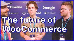 WooCommerce Interview mit Mitchell Callahan & Dominik Sauter | SAUCAL beim WCEU 2018 Belgrad