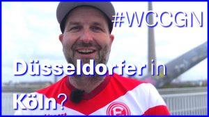 WordCamp Cologne 2018 - Warum sollte ein Düsseldorfer nach Köln fahren?