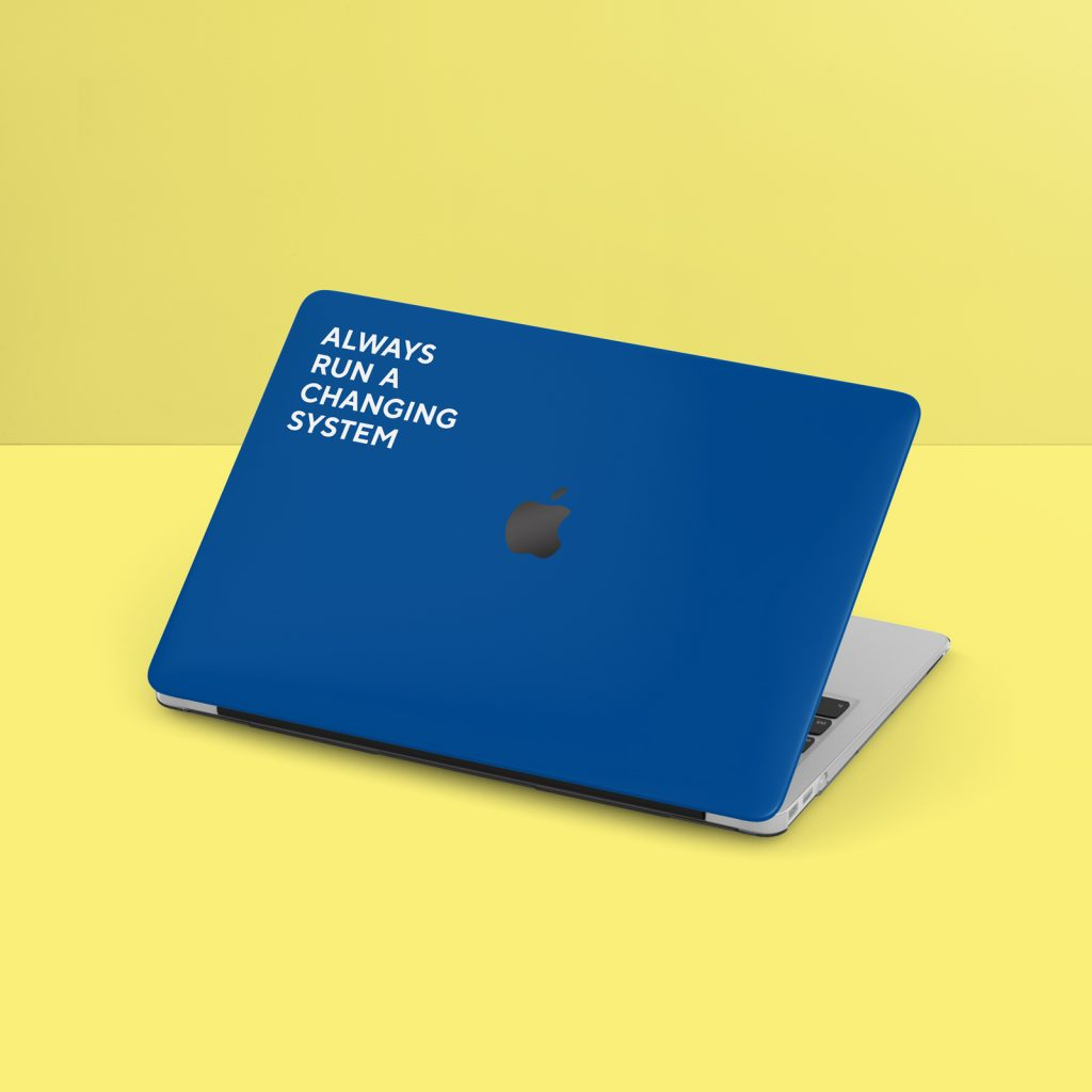 KOSACK MacBook Cover