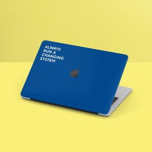 KOSACK MacBook Cover