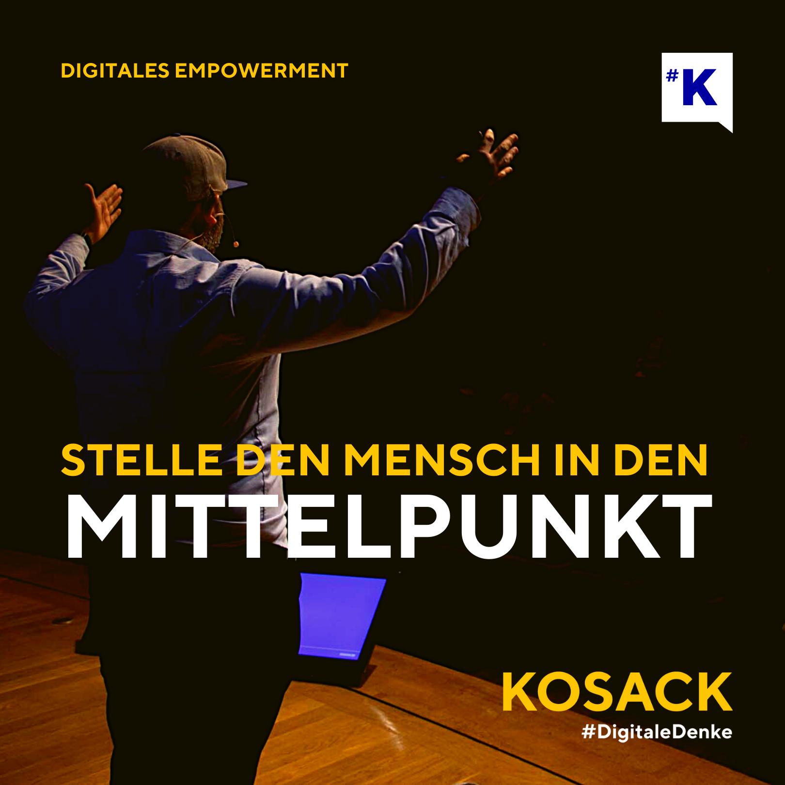 Reimer Kosack