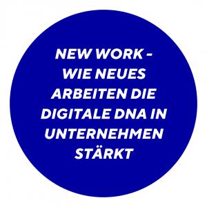 Vortrag New Work