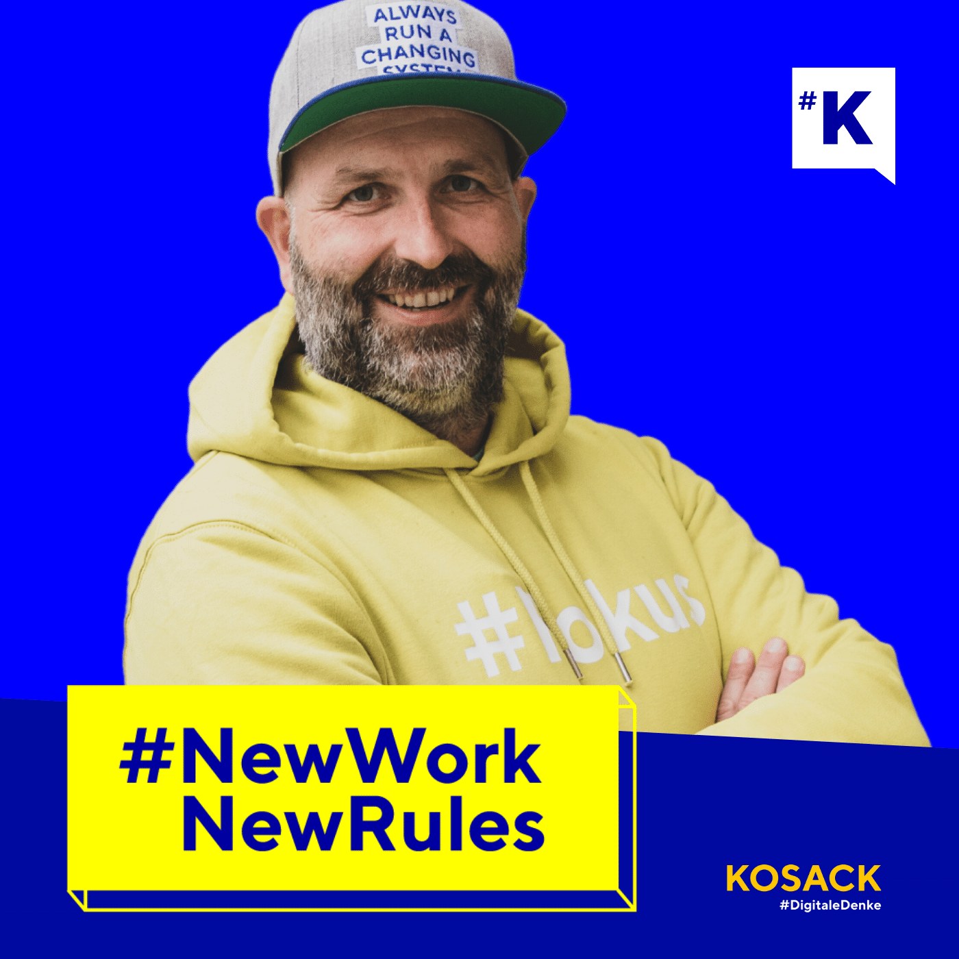 New Work New Rules