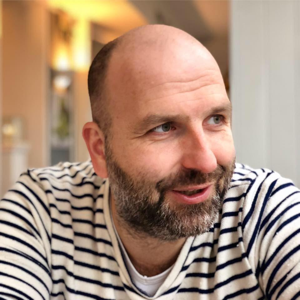 WordPress Coach und Berater aus Düsseldorf
